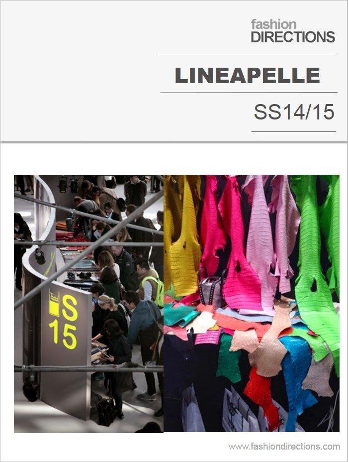 Destaques Lineapelle SS/15