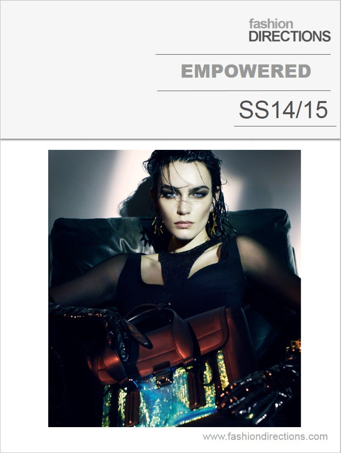 Empowered Trend Overview Verão 14-15