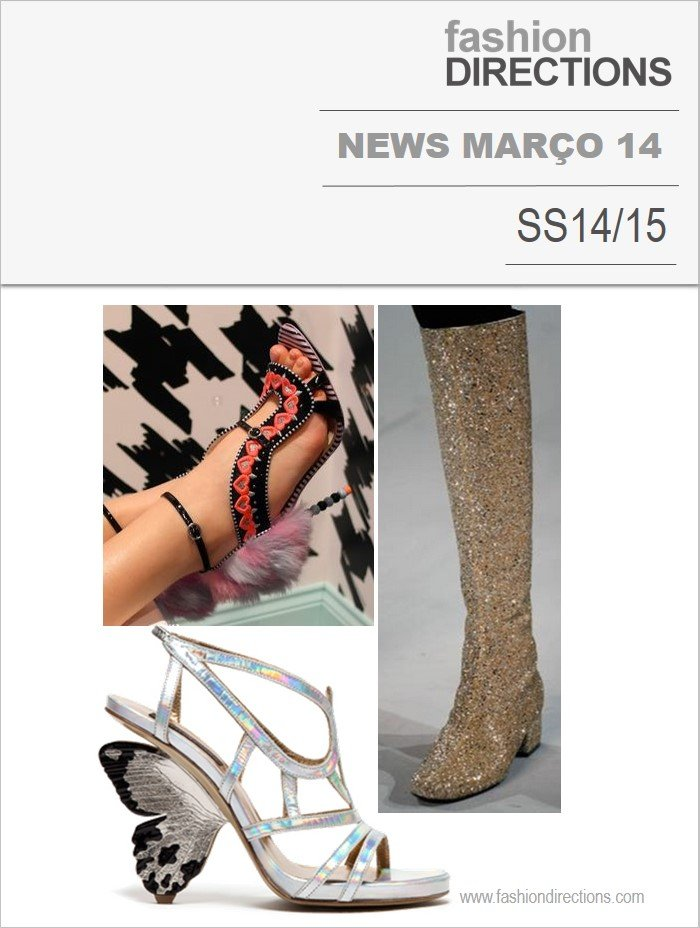 Trend News Março 2014