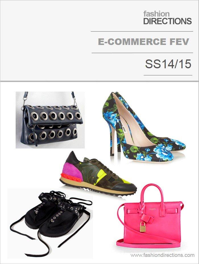 Novos produtos e-commerce Fev 14