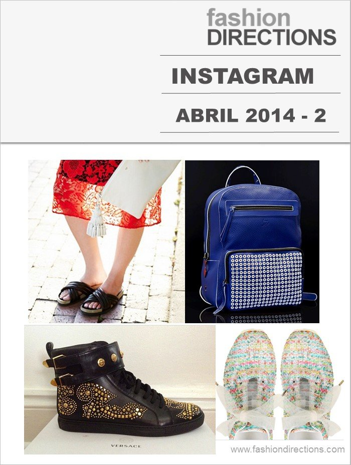 Instagram trends ABRIL 2014