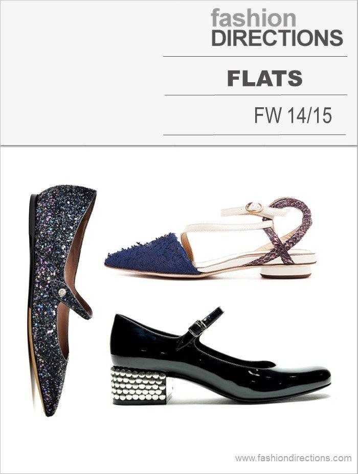 Flats Coleções FW14/15