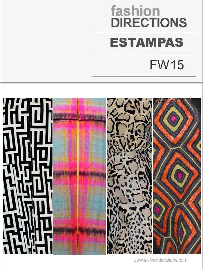Estampas FW14/15