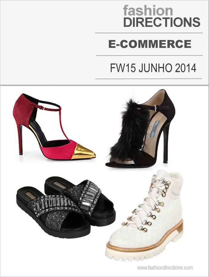 ECommerce Junho 2015 FW15