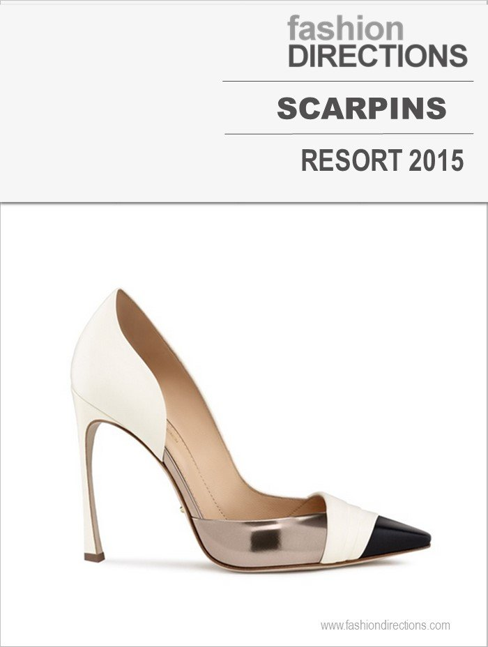 Scarpins Resort 2015
