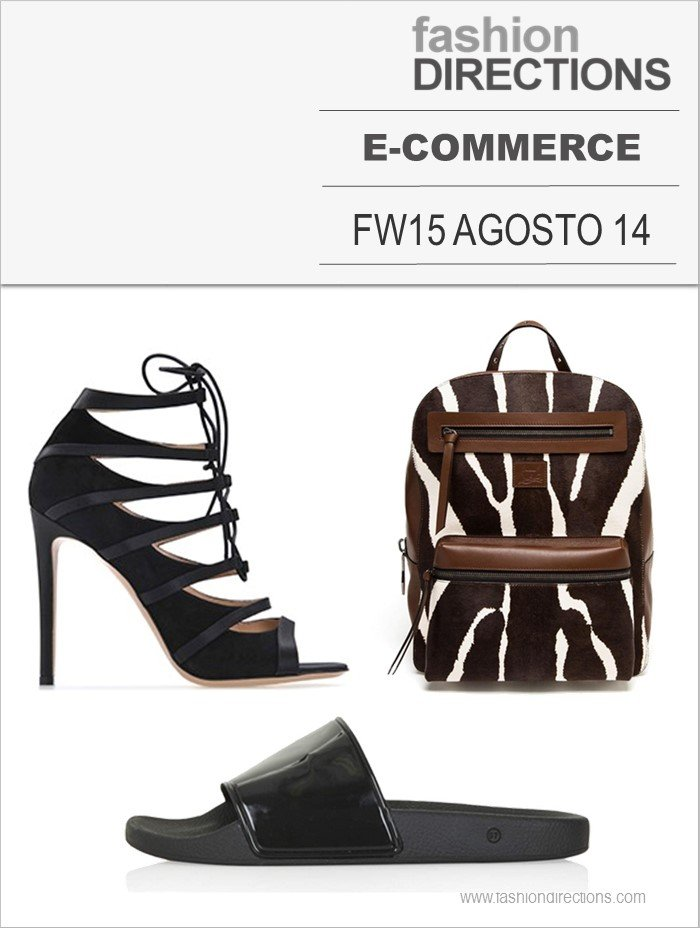 Novos Produtos E-commerce Agosto 2014