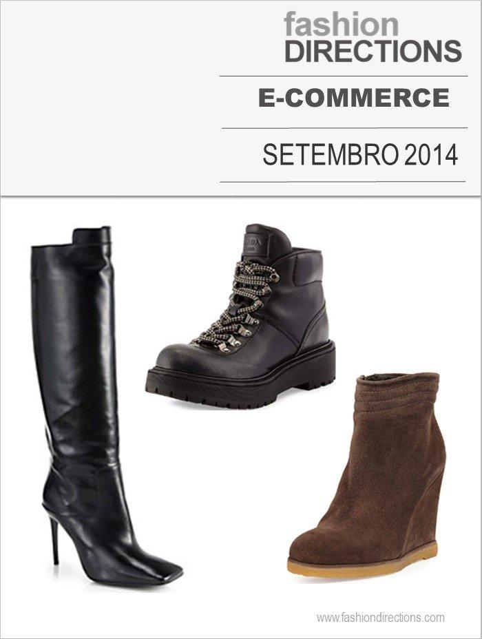 Novos Produtos E-commerce Setembro 2015 Fashion Directions