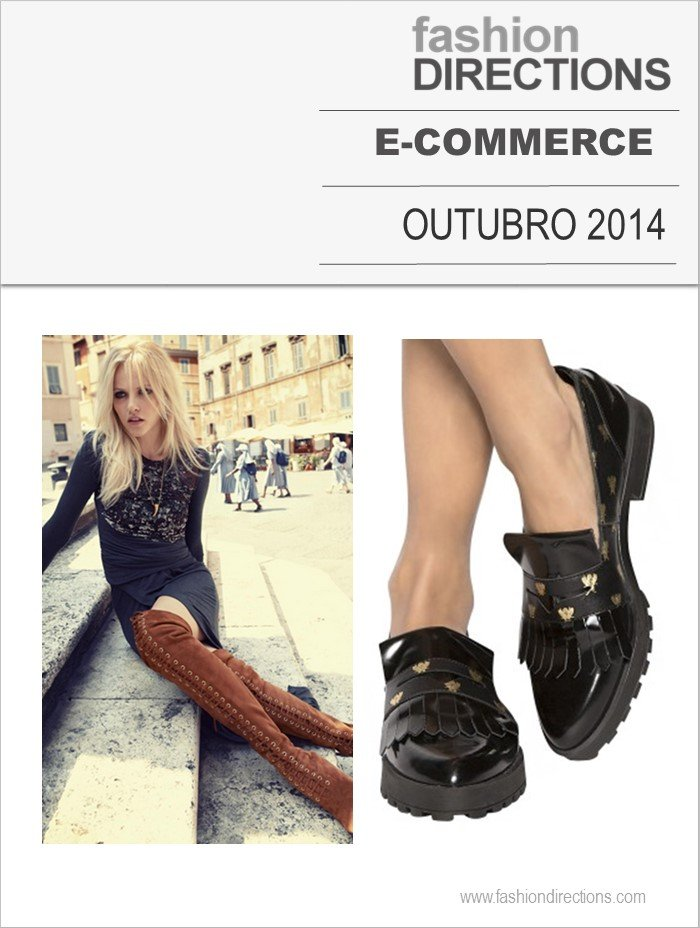 Novos Produtos E-commerce Outubro 2015 Fashion Directions