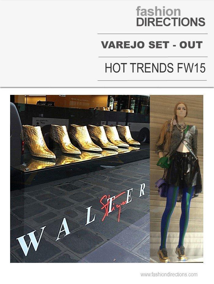 Varejo Set - Out Hot Trends FW15