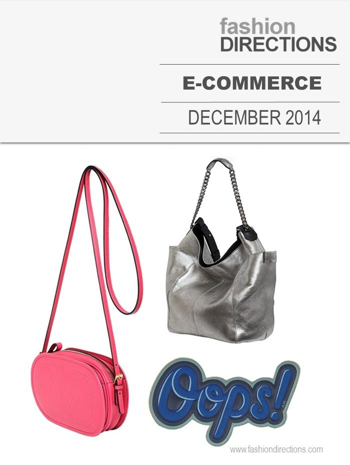 E-commerce December 2014 Fashion Directions Bags