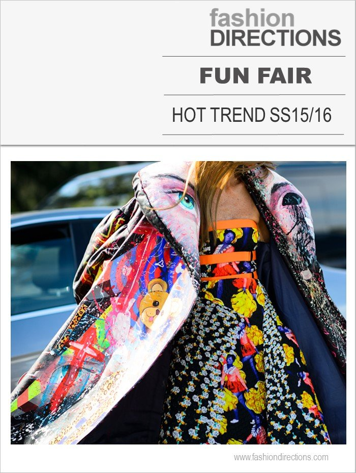Fun Fair SS15/16