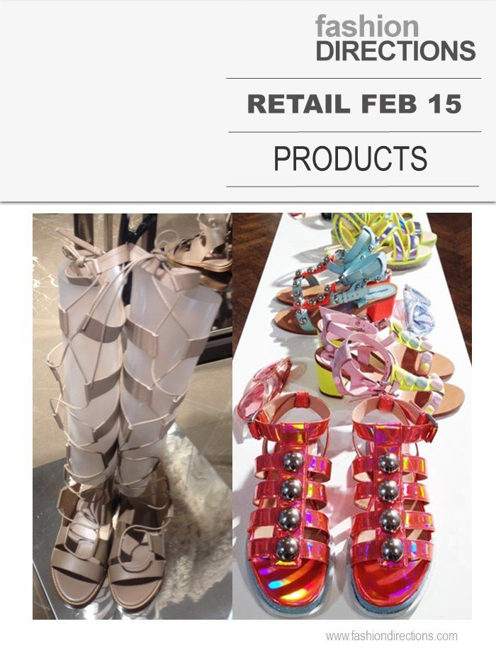 Retail February 2015 Products