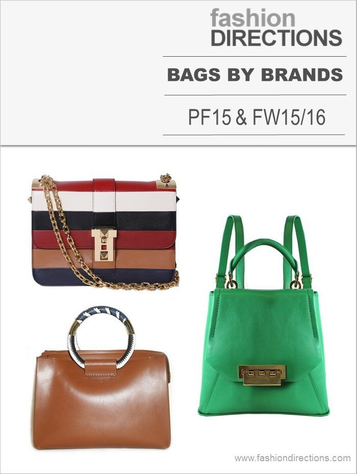 Bags Collections Pre Fall 2015