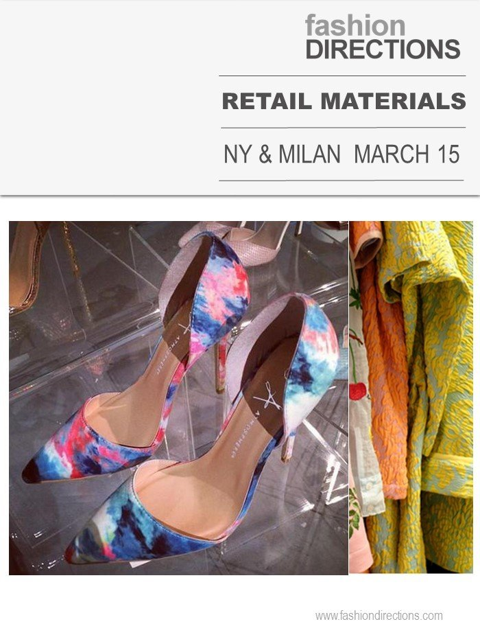 Retail Materials March 2015