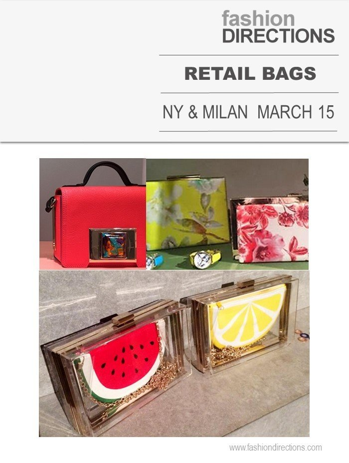 Retail Bags March 2015