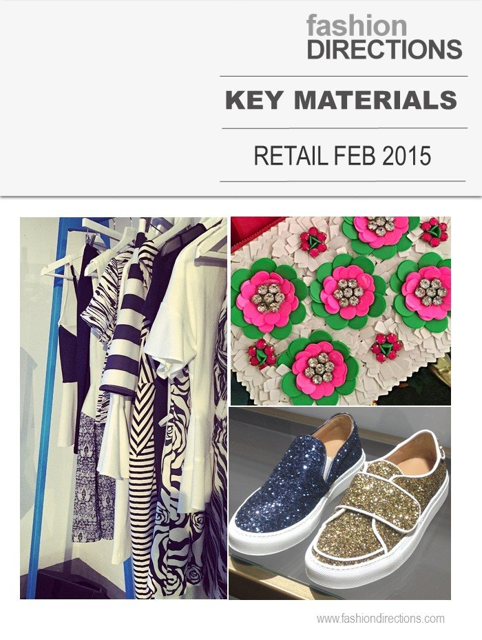 Retail Materials February 2015