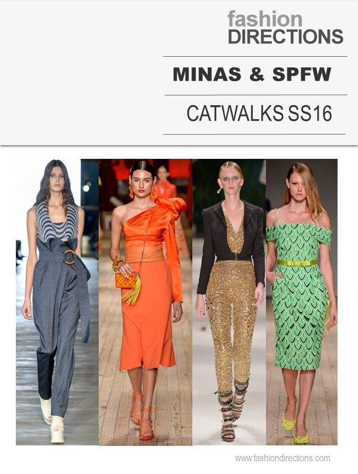 Key Trends SPFW & Minas Trend SS16