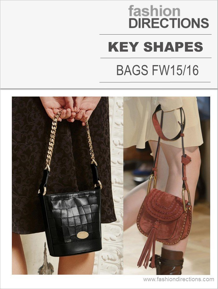 Key Shapes FW15/16