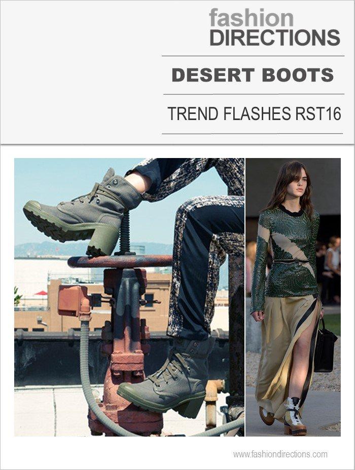 Desert Boots Resort 2016