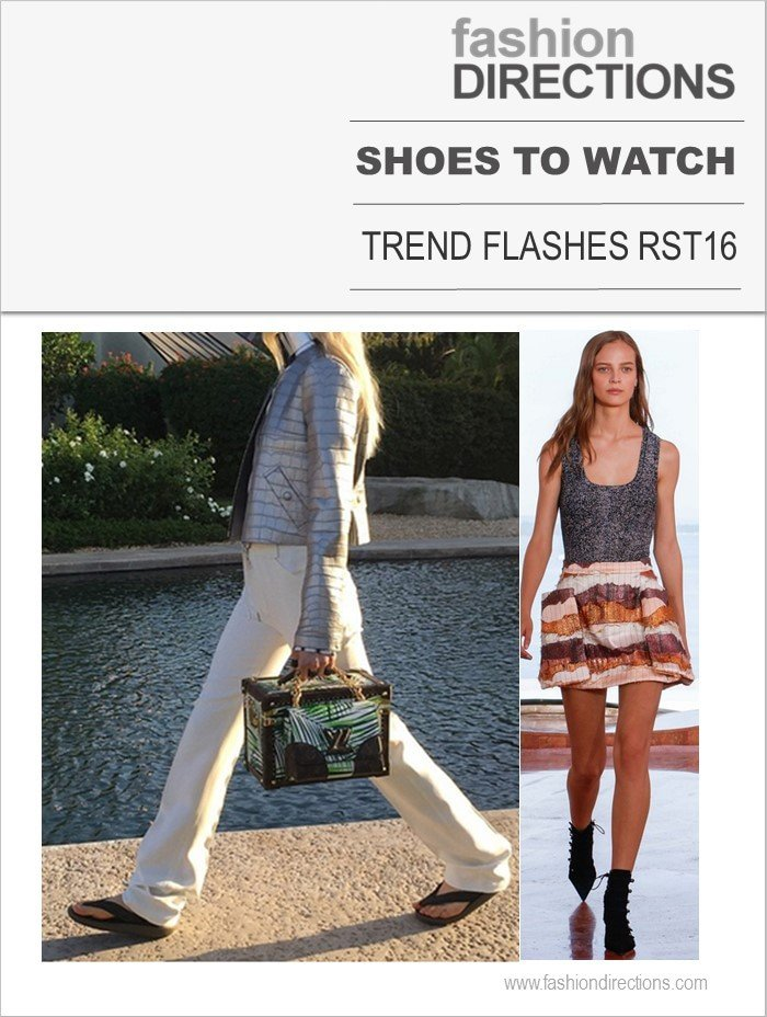 Shoes Trend Flashes Resort 2016 I