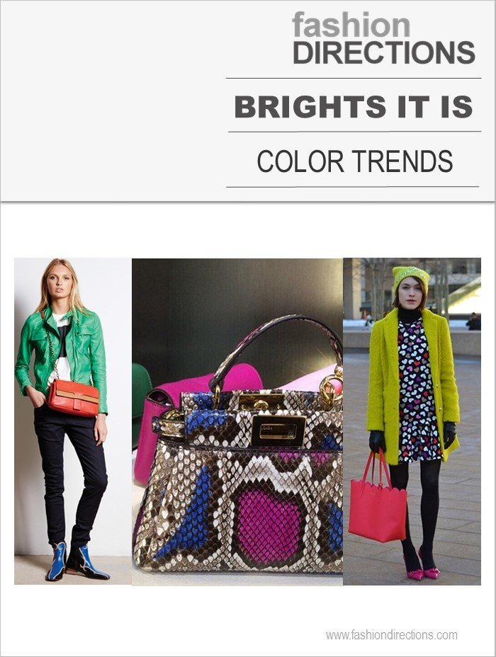 Bright Colors Revival
