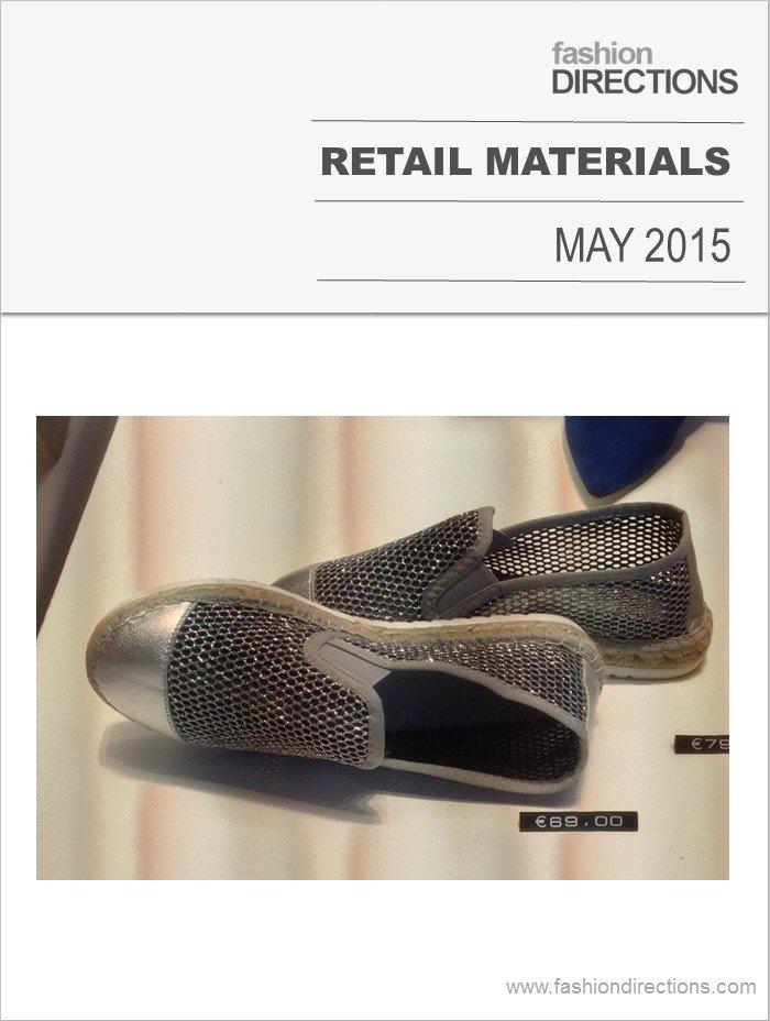 Retail Materials May 2015
