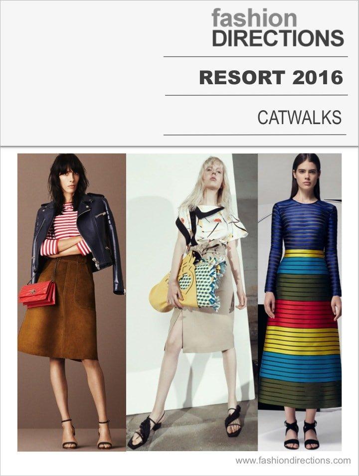 Catwalks Resort 2016