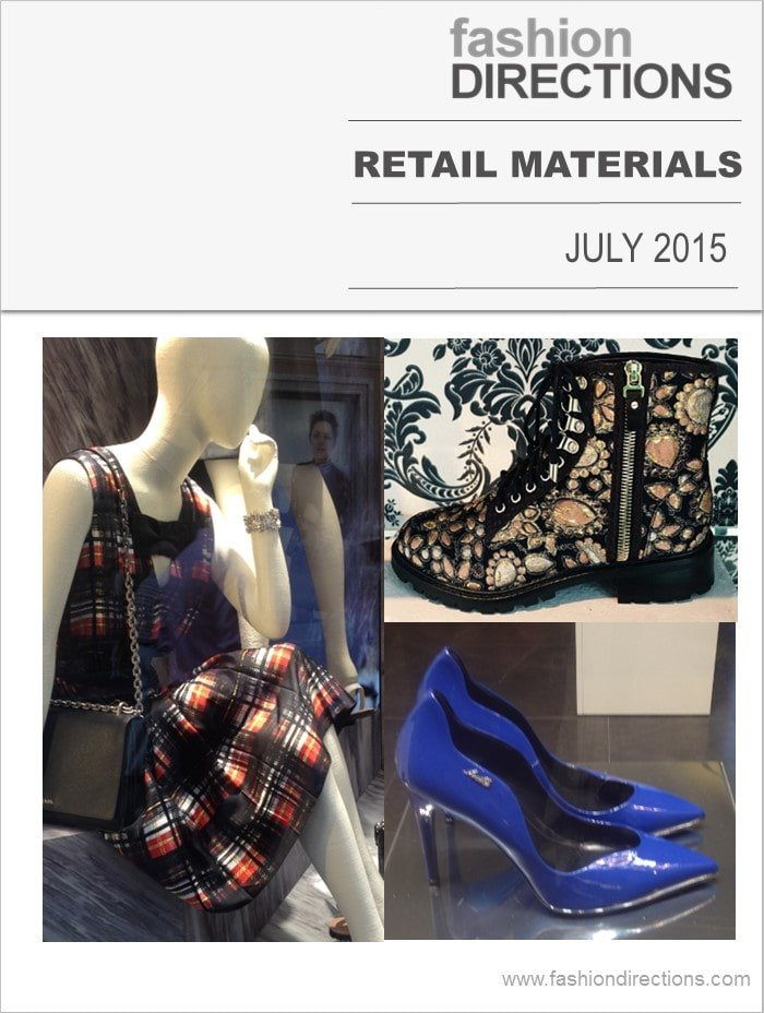 Retail Materials July 2015