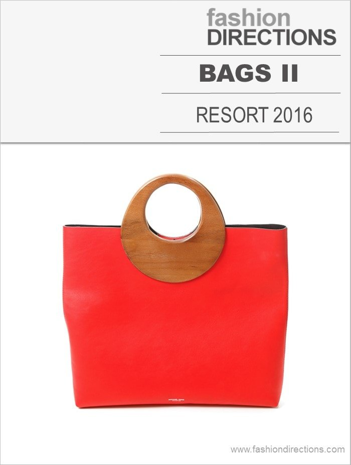 Bags Collections Resort 2016 – Part 2