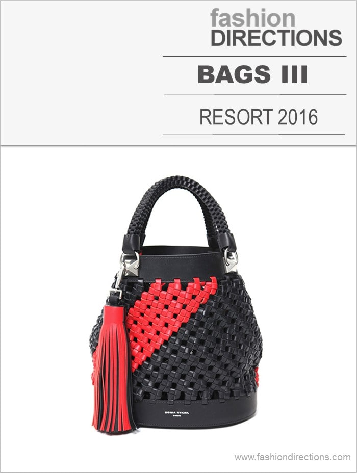 Bags Collections Resort 2016 – Part 3