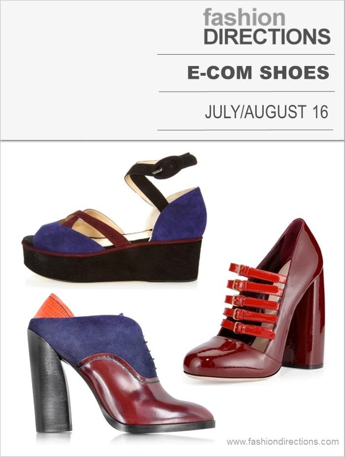 E-commerce Shoes Part 2 – Shoes