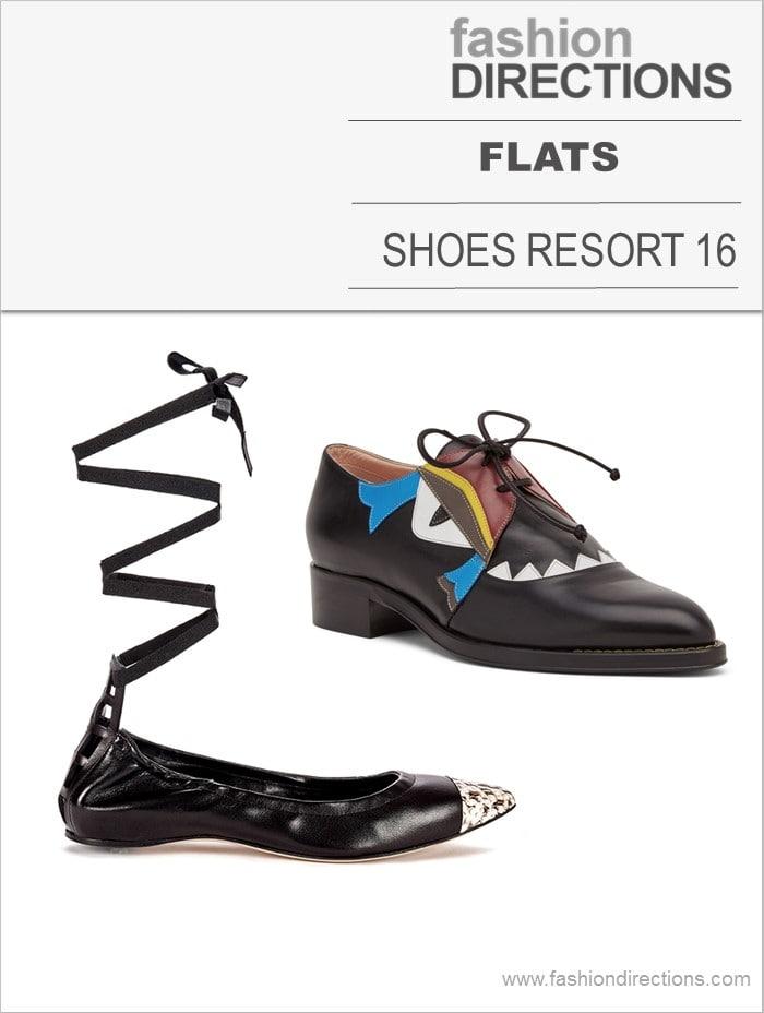 Flats Resort 2016