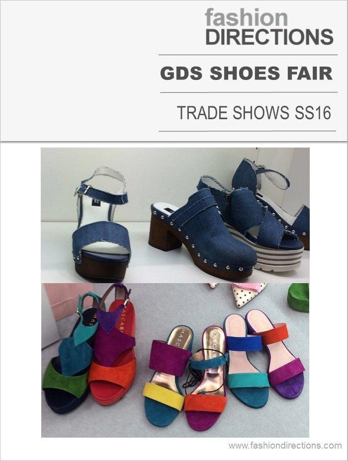 Best of GDS Dusseldorf SS16