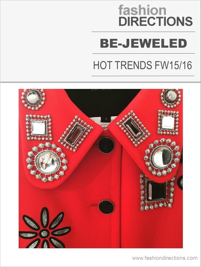 Be-Jeweled HotTrend FW15/16