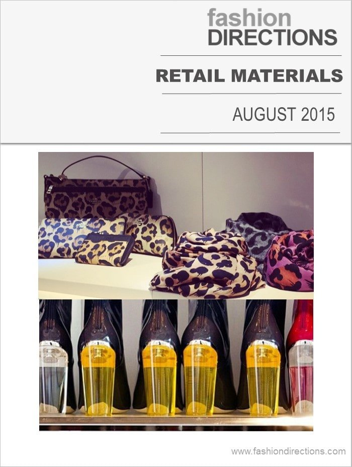 Retail Materials August 2015