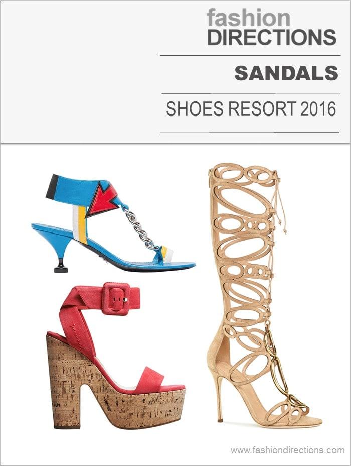 Sandals Resort 2016