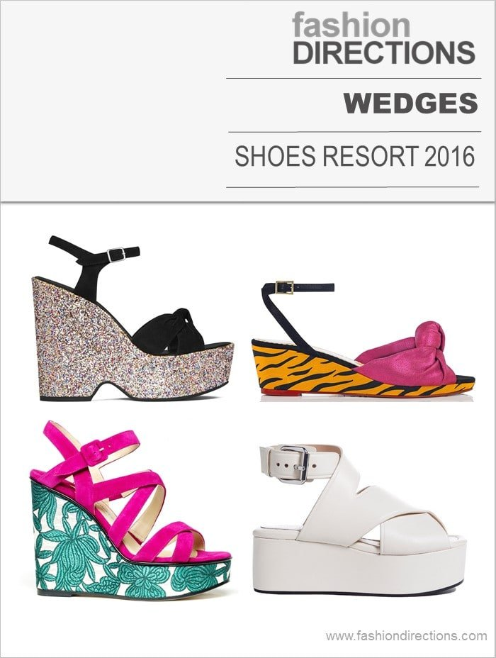 Wedges Resort 2016