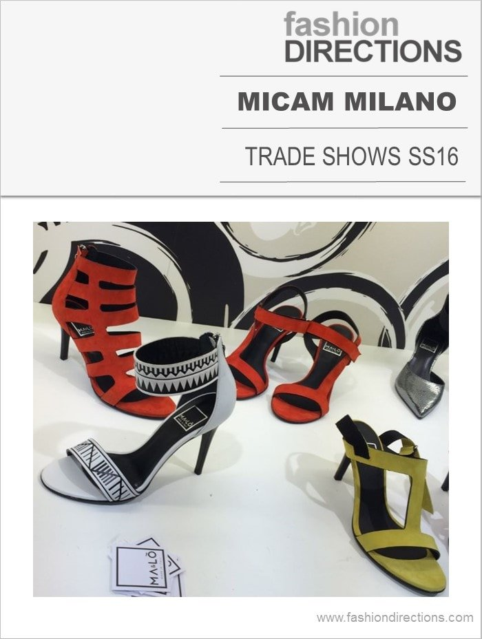 Micam SS16: Trend Analysis