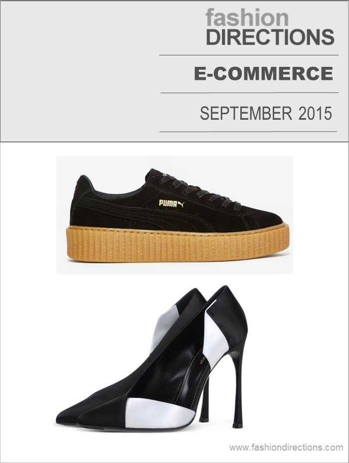 E-commerce Shoes September – Key Products