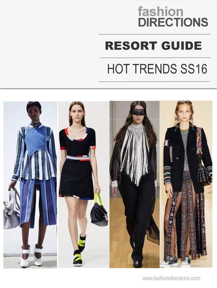 Resort 16 Trends Guide