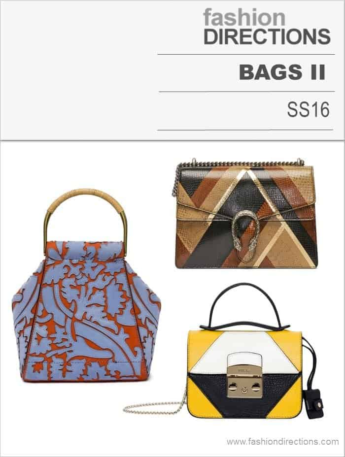 Bags Collections SS16 II