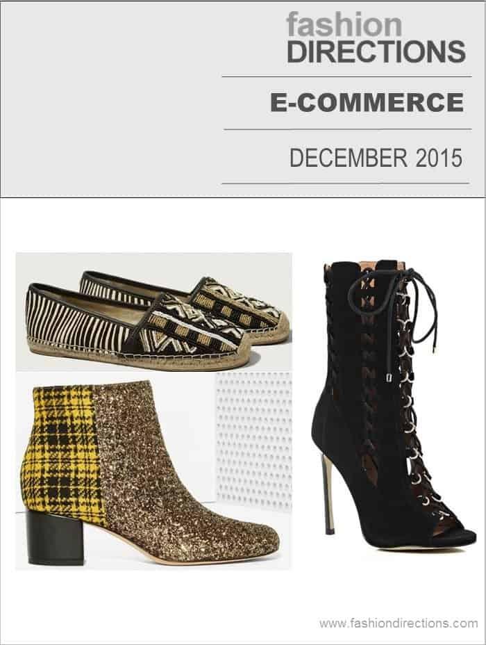 E-Commerce Shoes Mid Season Especial