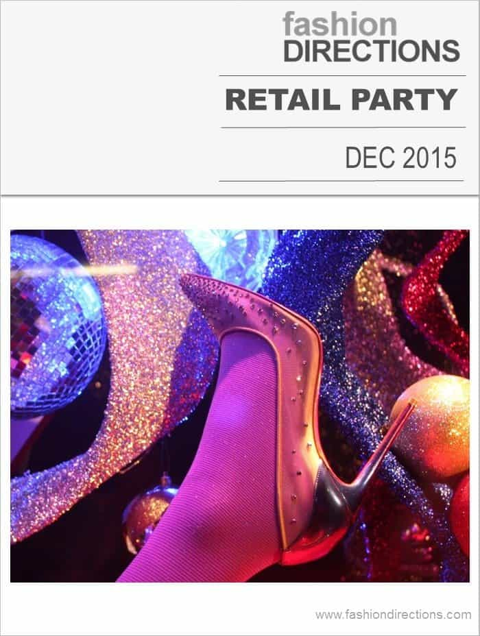 Retail December 2015 Party Special