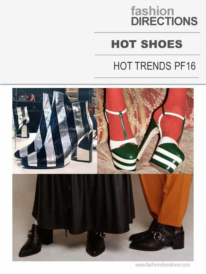 Hot Shoes PF16