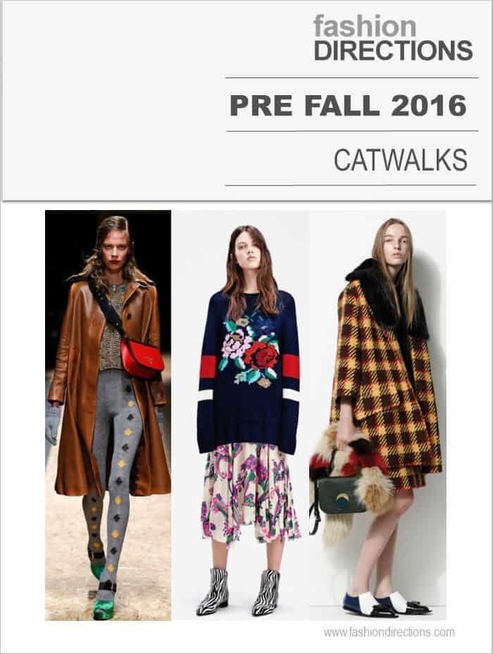 Catwalks Pre Fall 2016