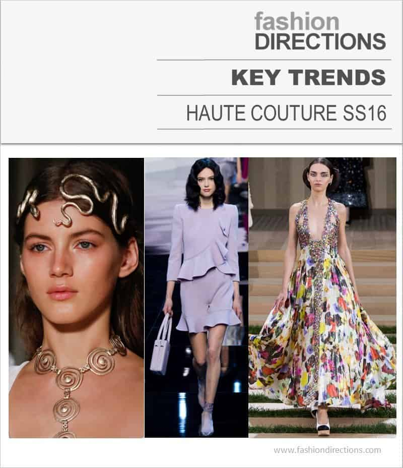 Key Trends Couture SS16