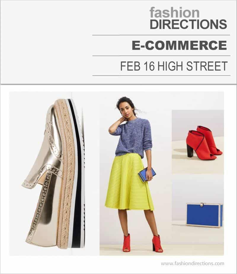 E-Commerce Shoes Feb 16 High Street Special