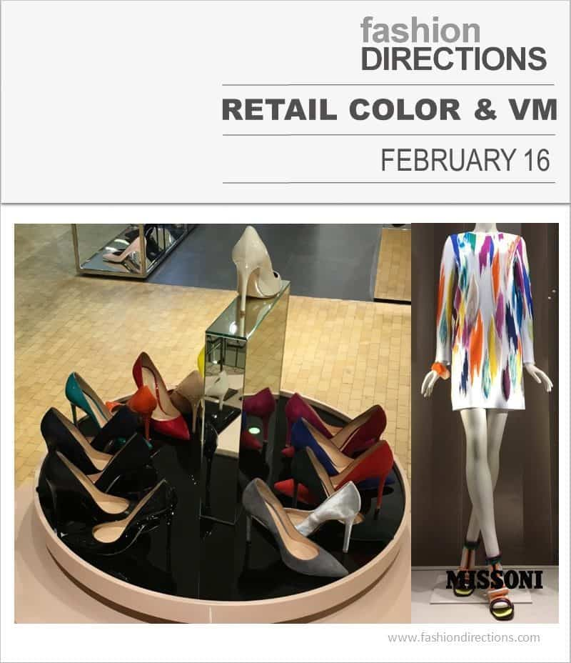 Retail Colors & VM February 16