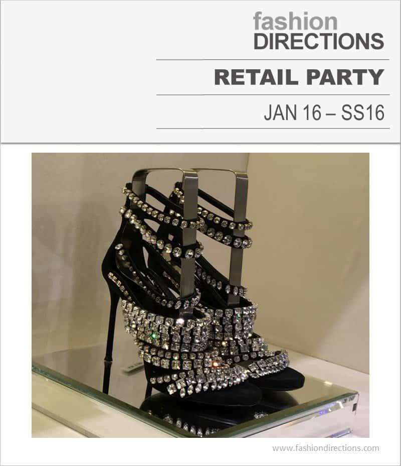 Retail Shoes Jan 16 Party