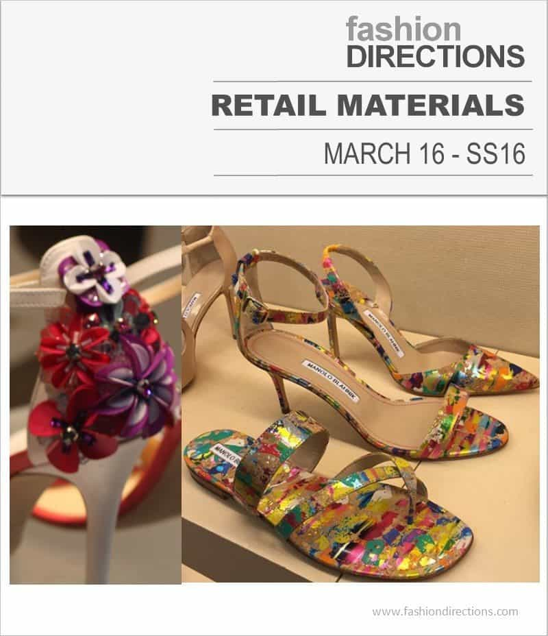 Retail Materials March 2016